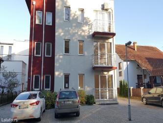 Vrnjacka banja,apartman na prodaju. 38m2,prizemlje,jednoiposoban. - Vrnjacka Banja
