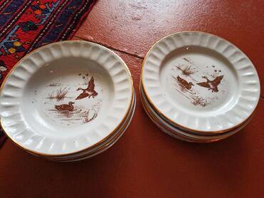 Dolma ve aş üçün bulud 12 ədəd .1-2 defe işlenib .36 manata satılır
