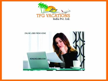 TFG Vacations India Pvt. Ltd. ISO-9001-2008. TFG are offering an in Triyuga