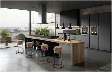 Кухонные гарнитуры на заказ от 12000с за п/м