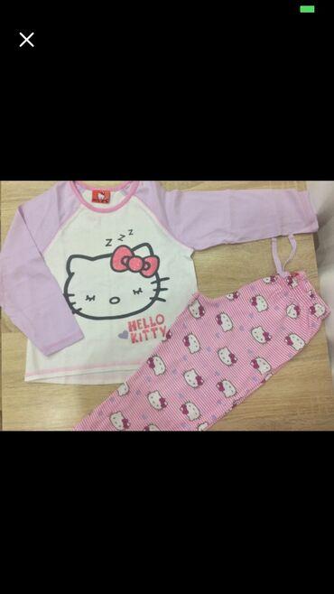 pijama - Azərbaycan: Mothercare pijama 2-3 yash.Temiz pambiq