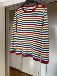 женские бюстгальтеры с плотной чашкой в Азербайджан: Женский свитер новый с джинсами прекрасно смотрится с джинсами куплен