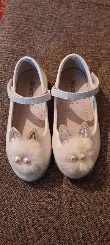 Продаю туфли в отличном состоянии фирмы мышонок.Одеты были всего один