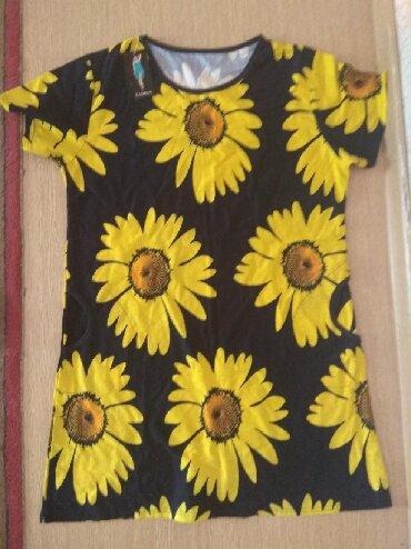 турецкий домашний халат в Кыргызстан: Туника и домашний халат сарочкой по 299с размер 44-46 р-н Орто сайский
