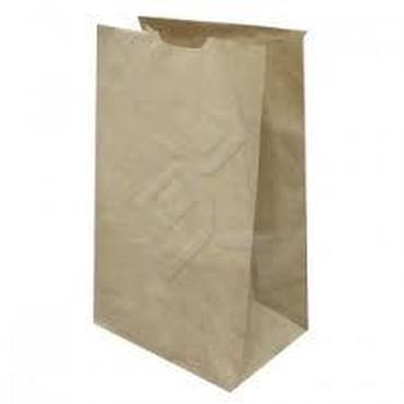 бумажные пакеты в Кыргызстан: Продаю бумажные мешки под древесный уголь на 2,3,5 кг