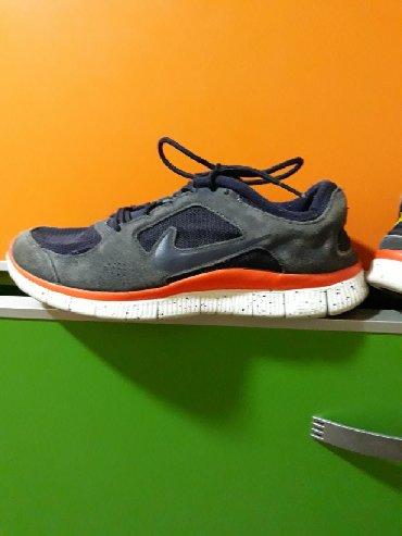 Fishbone-bez-mana - Srbija: Nike original patike odlicne bez mane
