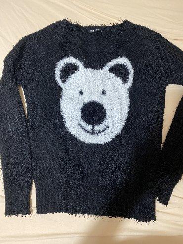 Ženski džemper, m veličina