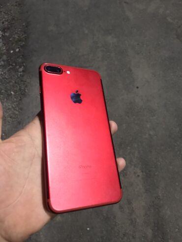 811 объявлений: IPhone 7 Plus   128 ГБ   Красный