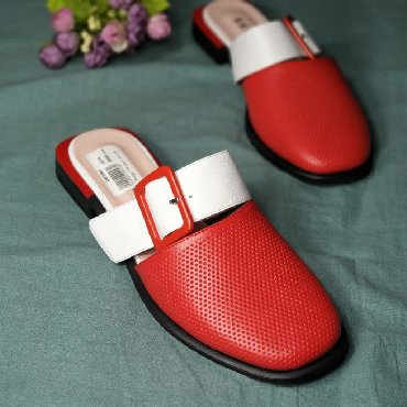 фирменная обувь из германии в Кыргызстан: Женская обувь из Турции 100% натуральная кожа