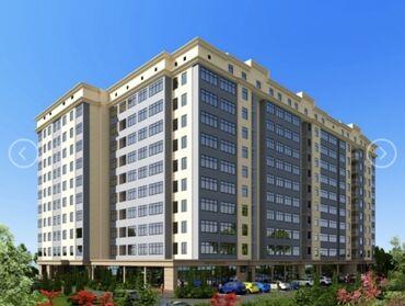 жилье за рубежом в Кыргызстан: Продается квартира: 2 комнаты, 58 кв. м