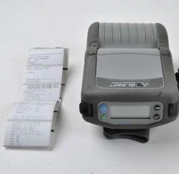 printer p 50 в Кыргызстан: 5000сом торг   Принтер Zebra QL 220 Plus – удобное устройство для терм