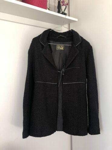 MONA kaput, jaknica, KAO NOVA. M velicina, moze i za manji L. Par puta