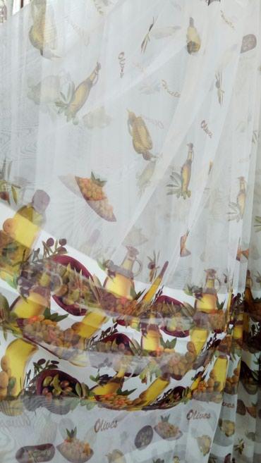 Японские, римские шторы новинка. Тюли, в Бишкек