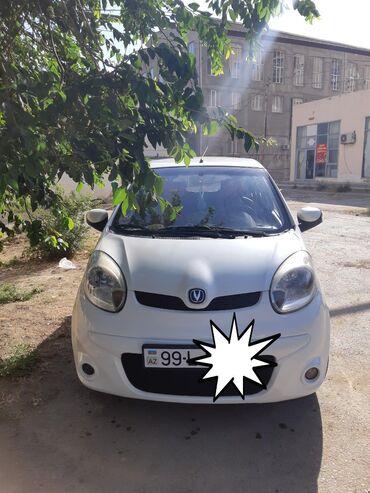 Changan Azərbaycanda: Changan Digər model 1 l. 2014 | 80000 km