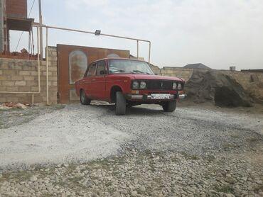 bmw 5 серия 525i 5mt - Azərbaycan: VAZ (LADA) 2106 1986