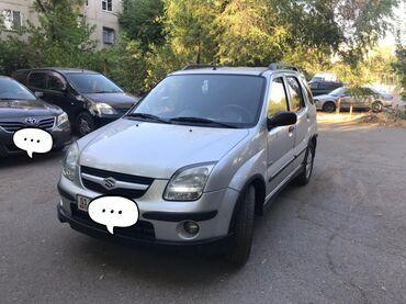 Suzuki Ignis 1.5 л. 2006 | 163000 км