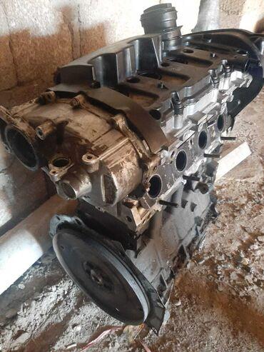 volkswagen edition в Азербайджан: Volswagen B6 nin FIS 2Turbo Matoru Satilir Normal Veziyyetdedi
