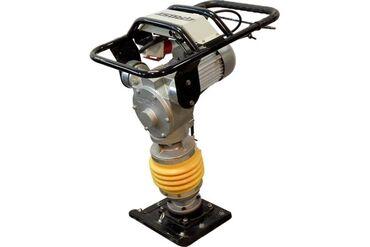 Эл трамбовка  Аппарат для уплотнения грунта  250 сом час 1000 сом день