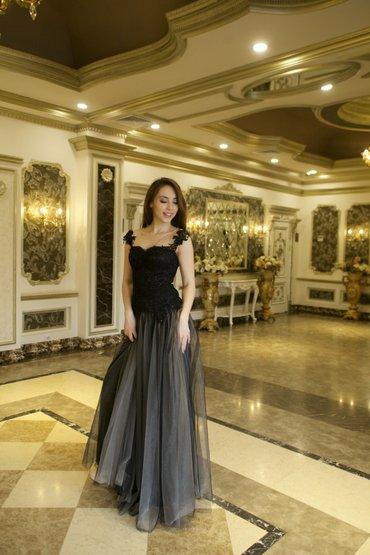 Идеальное платье , размер 42 ,корсет в Бишкек