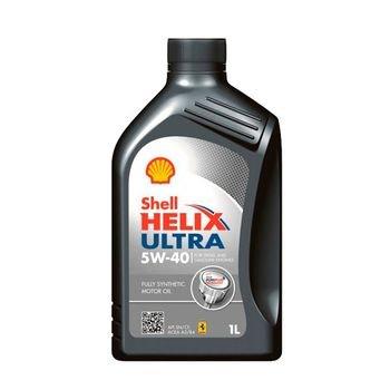 """Bakı şəhərində Mühərrik yağı """"Shell 5W-40 1L"""""""