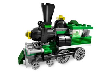 Lego 4837 Mini Trains Used Missing a few parts Ask for more info No σε North & East Suburbs