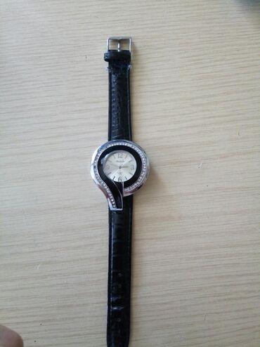 Qol saatları - Zaqatala: Qiz saati satilir 5 manata