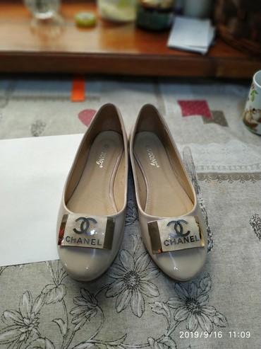 туфли одеты один раз в Кыргызстан: Женские туфли 36.5