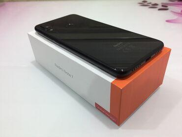 xiaomi redmi note 3 в Азербайджан: Б/у Xiaomi Redmi Note 7 64 ГБ Черный