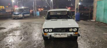 зимние пальто бишкек в Кыргызстан: ВАЗ (ЛАДА) 2106 1.3 л. 2001 | 100 км