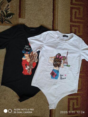 Продаются новые футболки,по 250сом