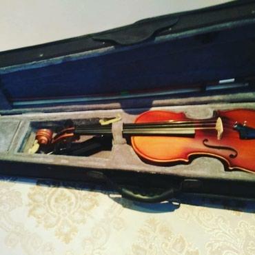 Продаю скрипку  состояние отличное   в Novopokrovka