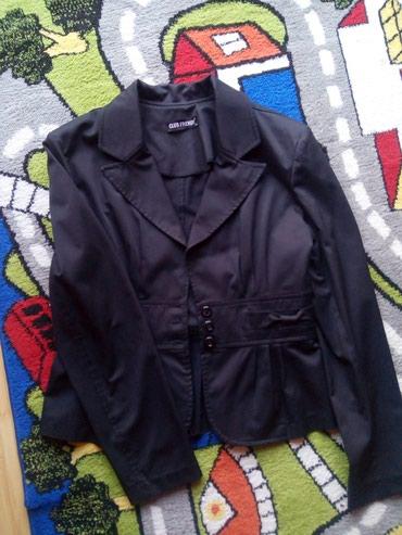 Kvalitetan i savršen zenski sako,nošen par puta ali apsolutno bez - Bajina Basta