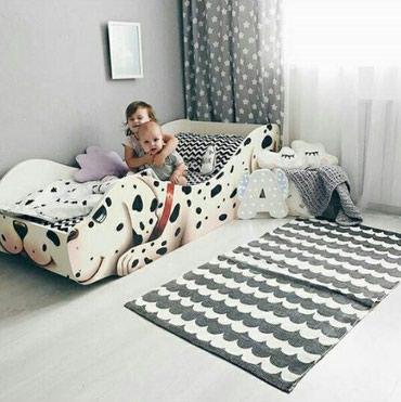 Детские кровати в Бишкек