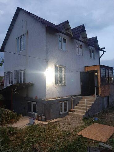 cisternu 5 kub в Кыргызстан: Продам Дом 90 кв. м, 5 комнат