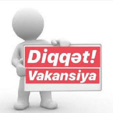 Ищу работу (резюме) в Азербайджан: -Yeni Vakansiya Şəxsi mənzilə xadimə. - Yaş həddi 25-45. - İş vaxtı: 1