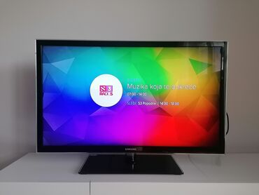 "SAMSUNG 40"" (101cm) LED FULL HD TVPotpuno ispravan i testiran"