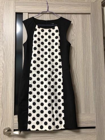 сумка mia в Кыргызстан: Платье MIA Размер 42  Отлично подчеркивает фигуру!  Торг
