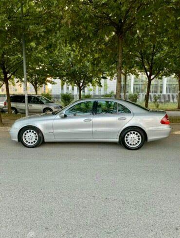 Mercedes-Benz E 220 2.2 l. 2003 | 200000 km