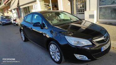 Opel Astra 1.3 l. 2010 | 126000 km