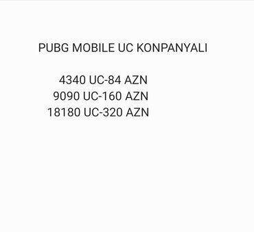 uc tekerli velosipedler - Azərbaycan: PUBG MOBILE UC