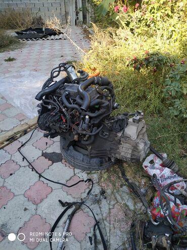 форд фокус бишкек in Кыргызстан | FORD: Мотор ford focus все запчасти есть