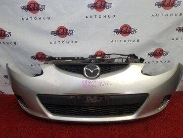 Ноускат Mazda Demio DE3FS ZJ 2011