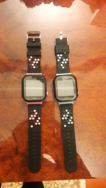 Sumqayıt şəhərində Smart Qol saatı