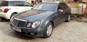 Mercedes-Benz E 350 3.5 л. 2006 | 170000 км