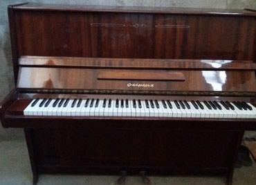 Bakı şəhərində Piano 500man. real alıcıya endirim mümkündür.