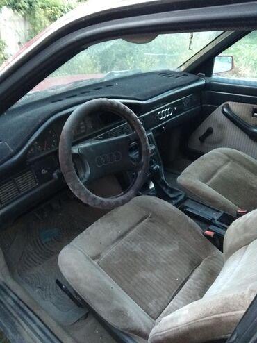 Audi в Кызыл-Суу: Audi Другая модель 2 л. 1988