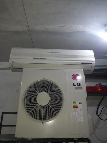 LG Gold plazma plus 140m2 ноль фазя 220v işləir. в Bakı