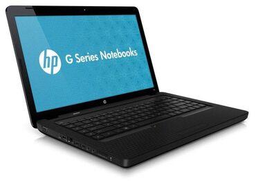 Ноутбук HP pavilion g62. Core i3 оперативная память 4Гб. Новая