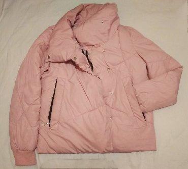 женская куртка осень весна в Кыргызстан: Женская осенняя теплое лёгкое курткы а также можно носить ранней