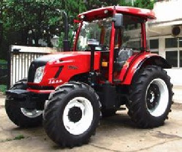 ОСОО НУРАС-ТУР. Dongfeng трактор DF-950. Цена 26 200$. Доставка 15-20